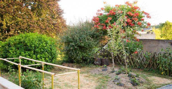 Espace Fruitiers